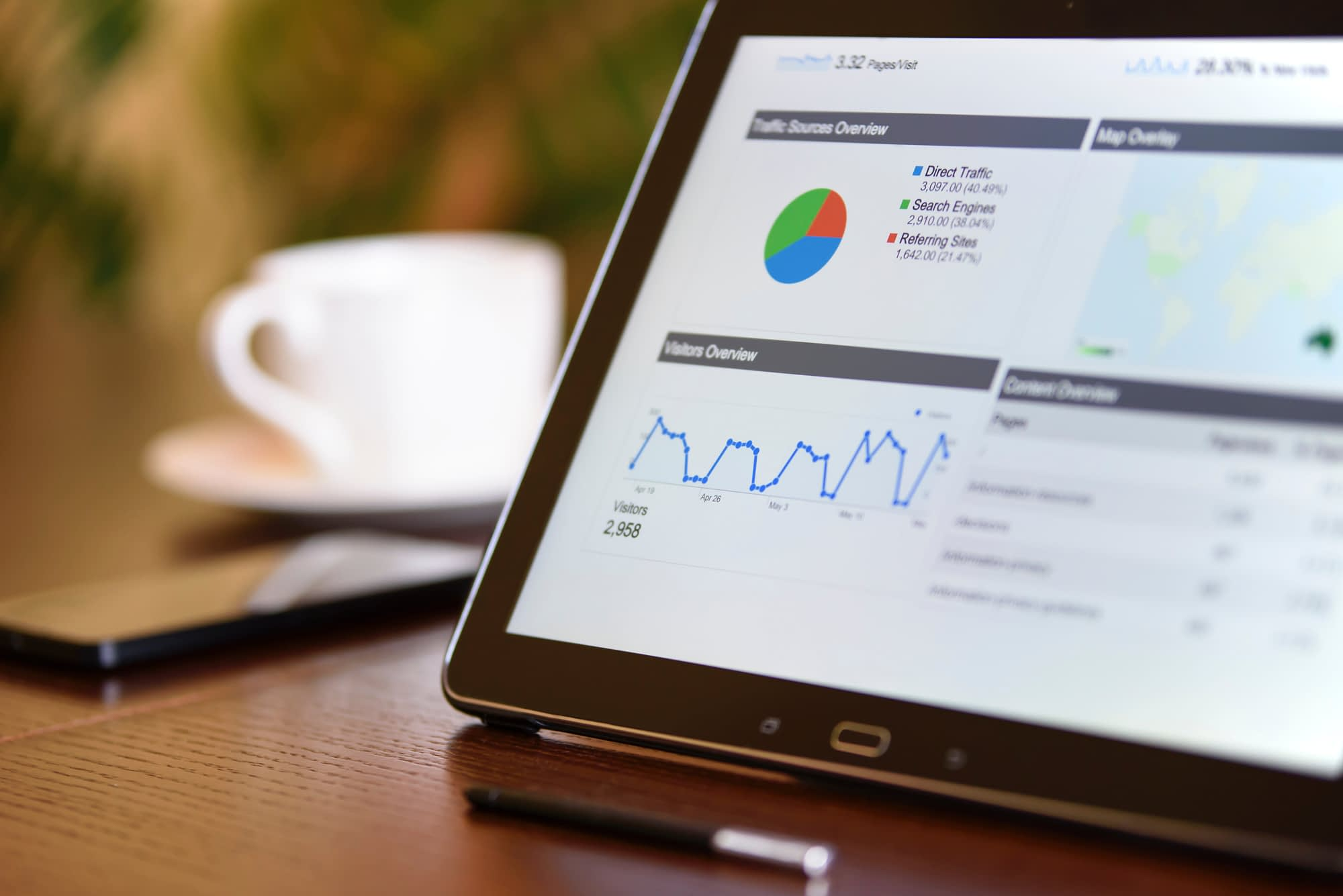 How to Get Free Website Traffic with SEO